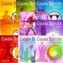 Chakra-Yoga für Zuhause
