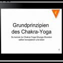 Online Chakra-Kurs mit Video