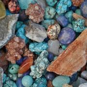 Heilsteine und ihre Wirkung auf die Chakren