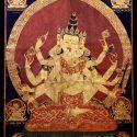 Swadhisthana Götter
